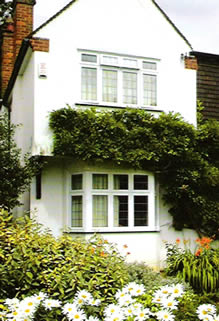 Replacement windows in Essex. Double-glazed windows, doors, and conservatories from the Essex Window Doctor.